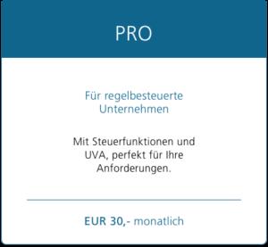 Q-Tax PRO Paket